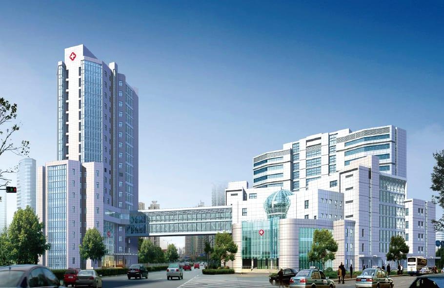 浦南医院の概要